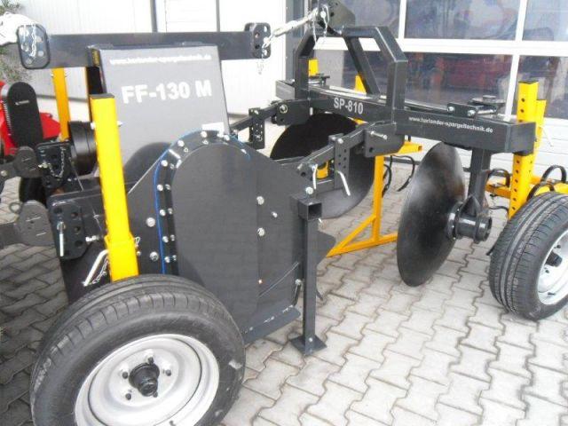 Scheibenpflug SP-810