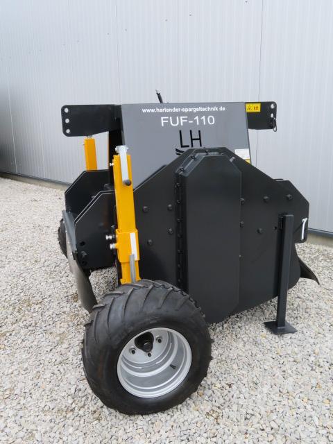 Front-Umkehr-Fräse FUF-110