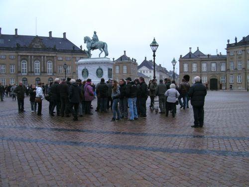 Kundenfahrt im März 2012 zur Firma Hardi in Dänemark mit Minikreuzfahrt.