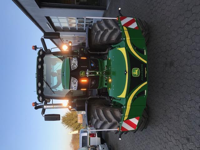 Traktor Bumper jetzt bei uns !!!