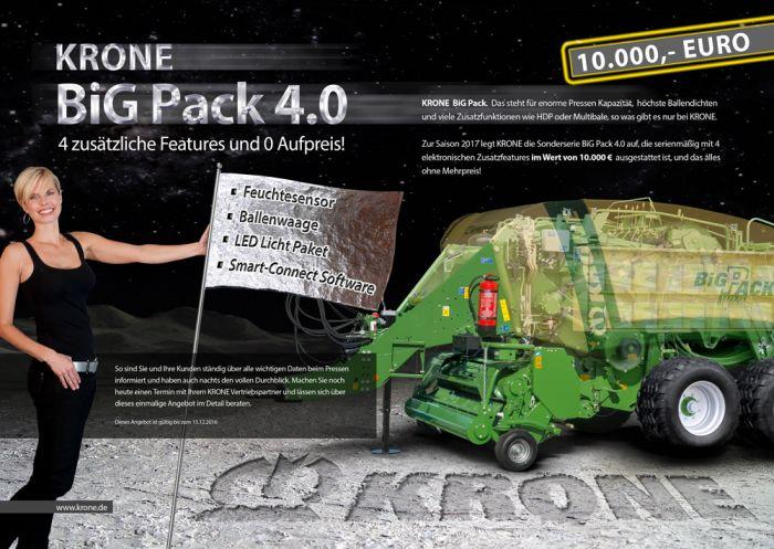 BiG Pack 4.0