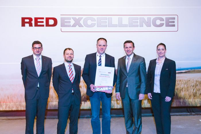 Red Excellence 2015