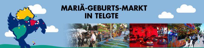 Telgter Markt 2017