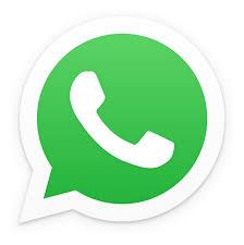 Jetzt auch per WhatsApp zu erreichen