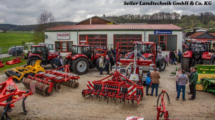 Frühjahrsausstellung in Burghaslach