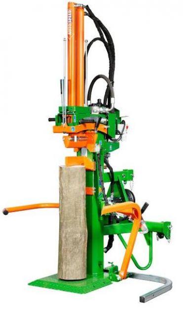 POSCH Hydro-Combi 16to Holzspalter