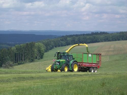 Biogastag in Immendingen