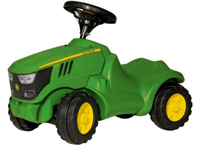 John Deere Mini Rutsch Traktor