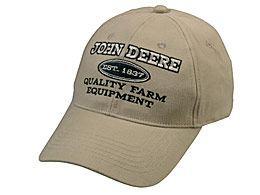"""John Deere Cap """"American"""""""