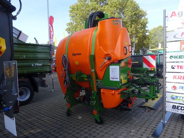 Feldtage - Bodenbearbeitung