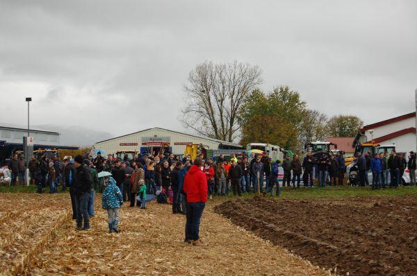 Oktoberfest mit Hausausstellung 29. Oktober 2017