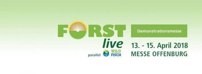 Forst live 2018