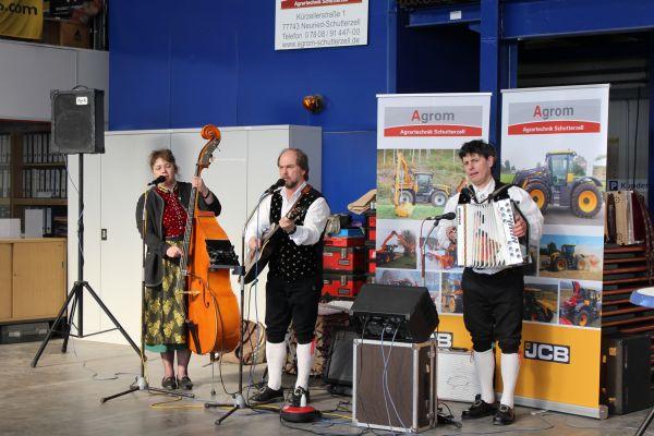 Hausmesse Schutterzell 12. und 13. März 2016
