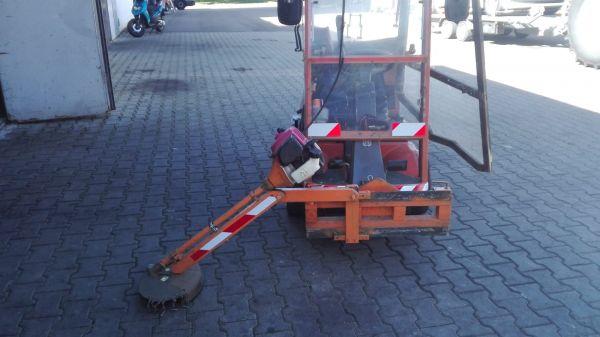 KommTec in Offenburg