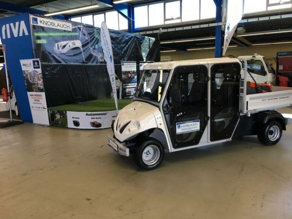 E-Mobil Süd in Schwenningen