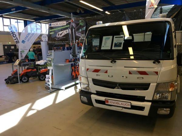 E-Mobil Süd - Fachausstellung für Elektromobilität