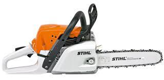 STIHL Motorsäge MS231
