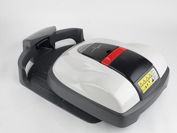 Automatische Rasenmäher - Mähroboter