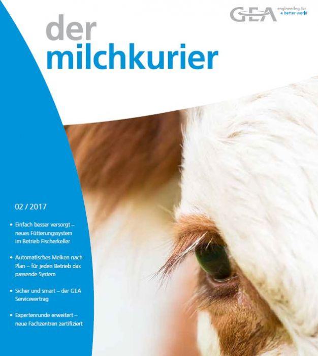 Milchkurier 02/2017