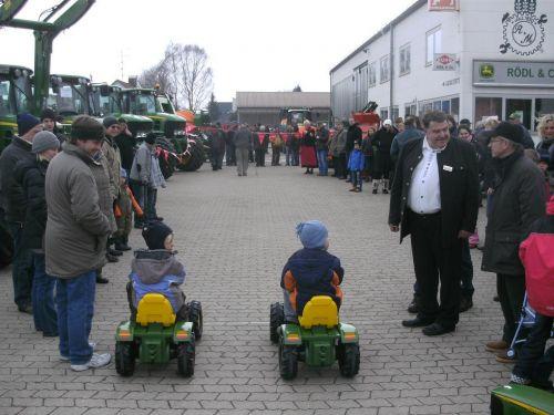Jubiläumsausstellung 120 Jahre Rödl& CoKG