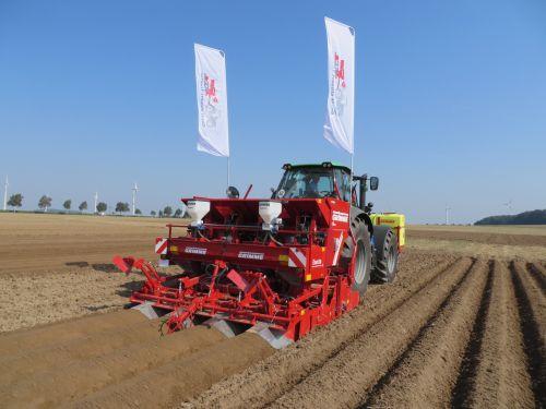 Potato Europe in Bockerode bei Hannover am 03.09.-04.09.2014