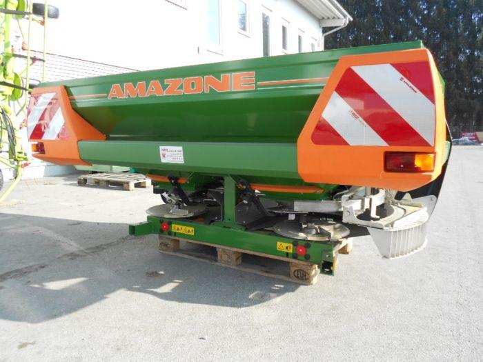 AMAZONE Düngerstreuer ZA-M 1001 Special Profis Tronic