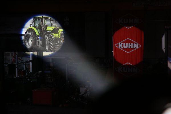 Kuhn Abend Tournee 31.März 2015