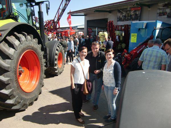 40 Jahre Greinacher Landtechnik