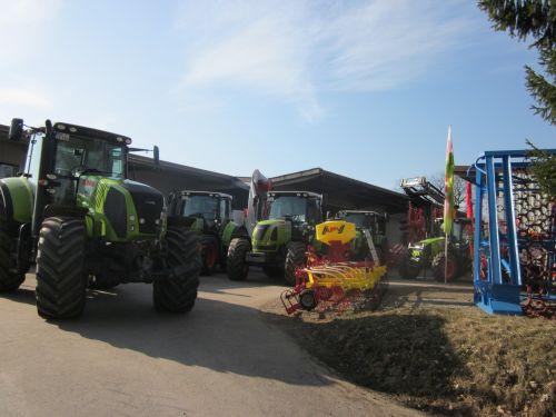 Frühjahrsausstellung 2012