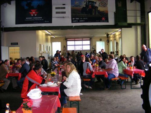 Bilder vom Tag der offenen Werkstatt 2012