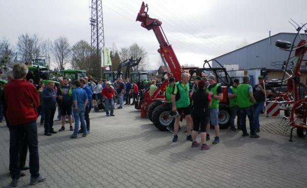 Jubiläums-Frühjahrsausstellung