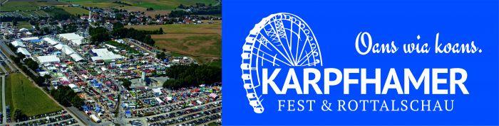 Karpfhamer-Festtage