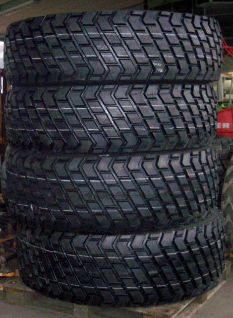Runderneuerung von Reifen,