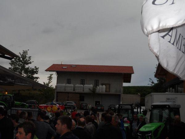 Feierabendhock 2017