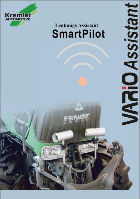 Smart Pilot