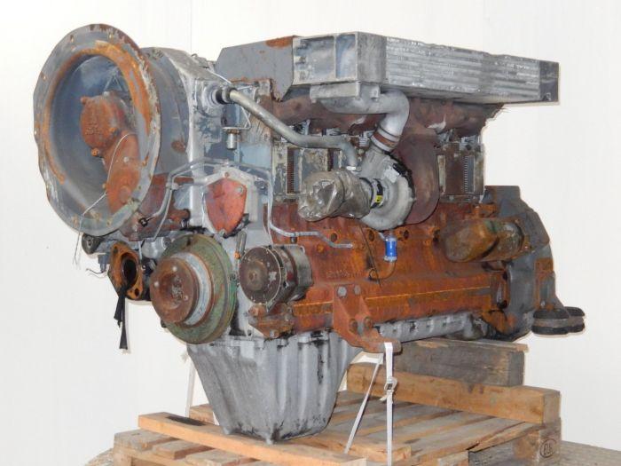Ankauf von Deutz oder MWM Motoren