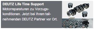 DLTS - DEUTZ Life Time Support