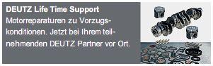 DLTS - DEUTZ Life Time Support