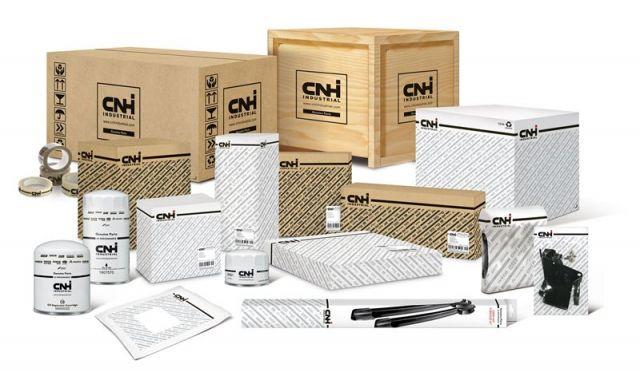NH Parts Originalersatzteile