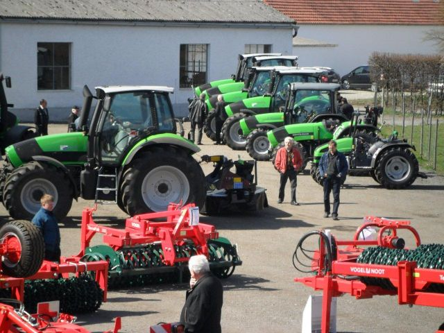 Frühjahrsausstellung 2012: