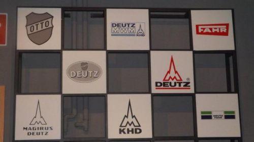 Werksbesuch bei Same Deutz-Fahr in Treviglio - ein voller Erfolg!