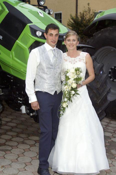 Hochzeit: