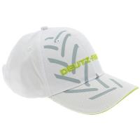 DEUTZ-FAHT Mütze in weiß