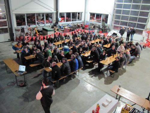 Kuhn Abendtournee 2011