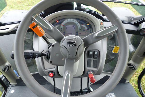 Deutz-Fahr 5100 G GS