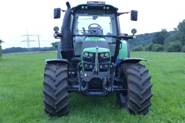 Agrotron 6130.4 P