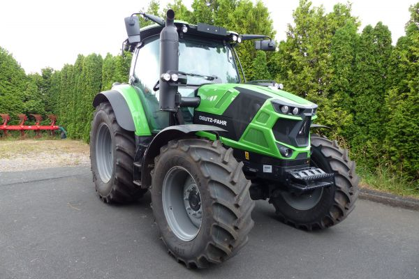 Agrotron 6130 TTV