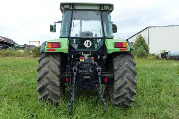 Agrostar 6.31