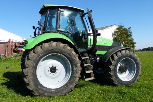 Agrotron 180.7 P