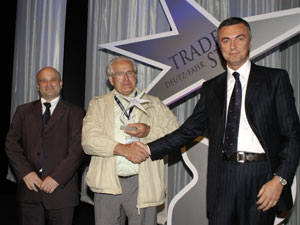 Tradestar-Verleihung